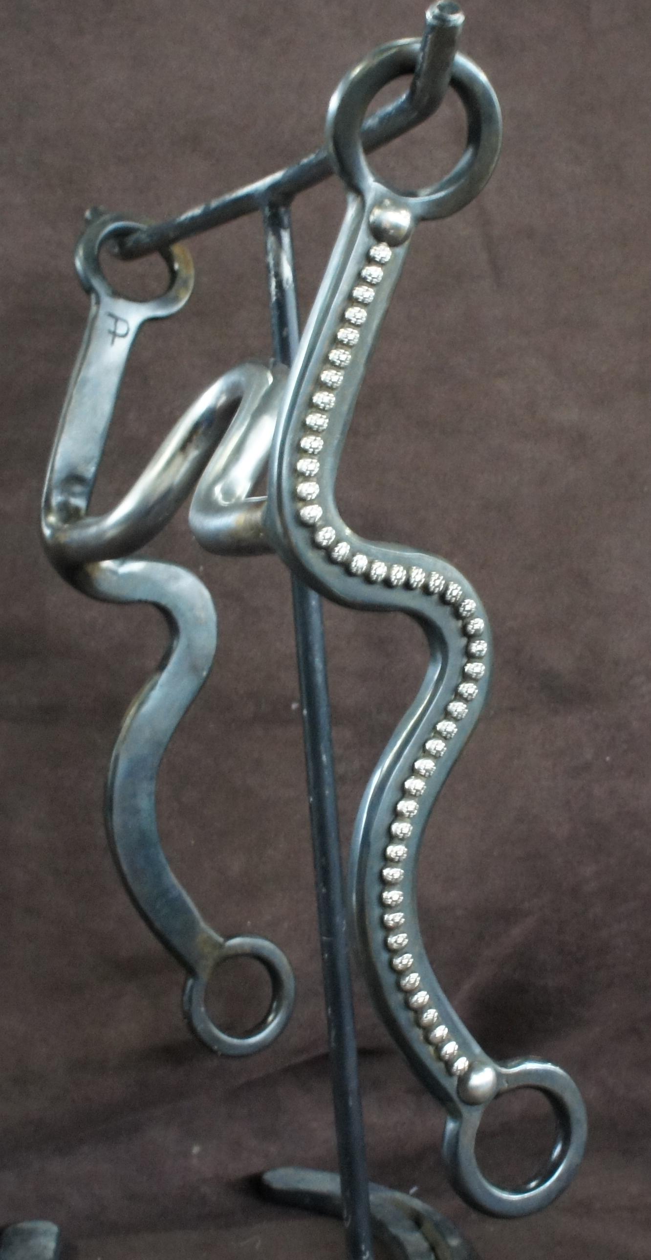 Silver Lifter Bit