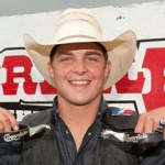 Jesse Wright wins Principe Silver Spurs at Cloverdale Rodeo